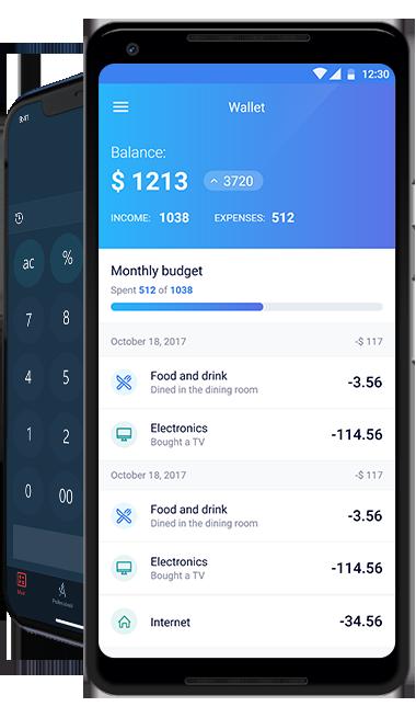 Mushtrip - Mobile App Developer